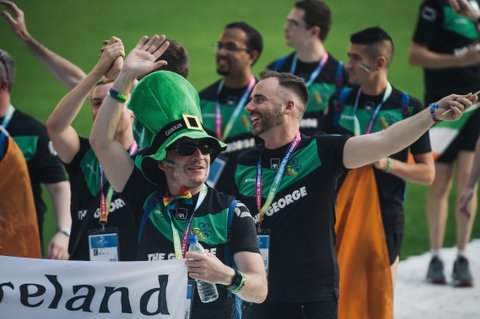 Ireland Gay Games