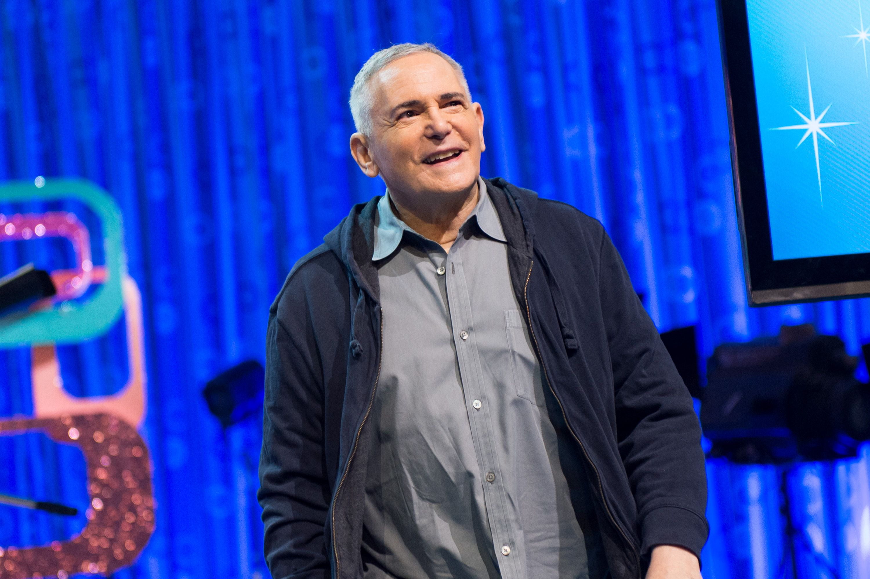 Craig Zadan, Producer of NBC's Live Musicals, Dead at 69