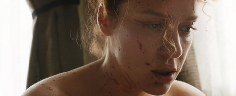 Chloë Sevigny and Kristen Stewart Play Murderous Lovers in ...