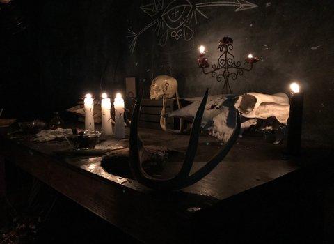 Ritual to Hex Brett Kavanaugh