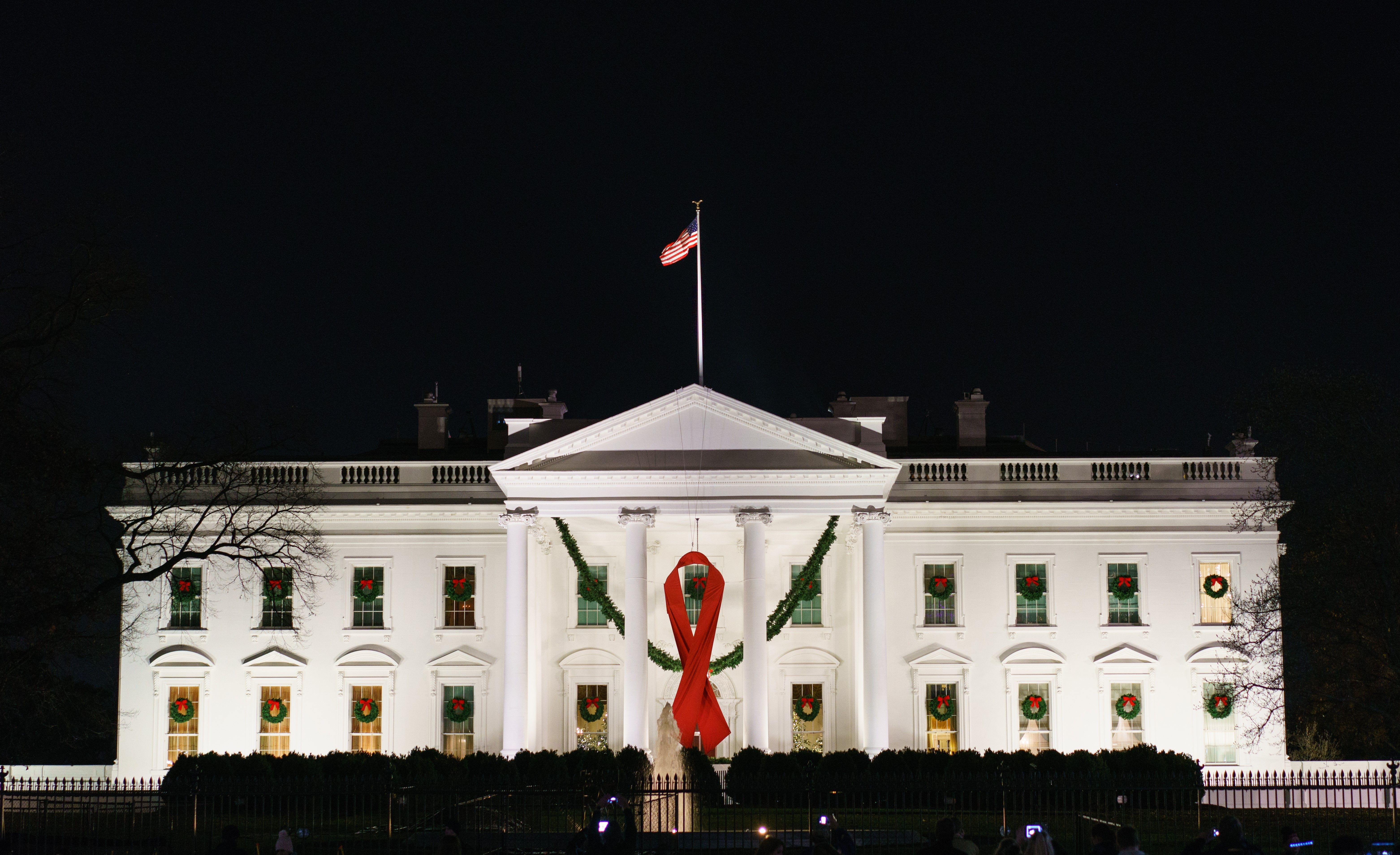 United States  to extend HIV/AIDS aid programme: Pence