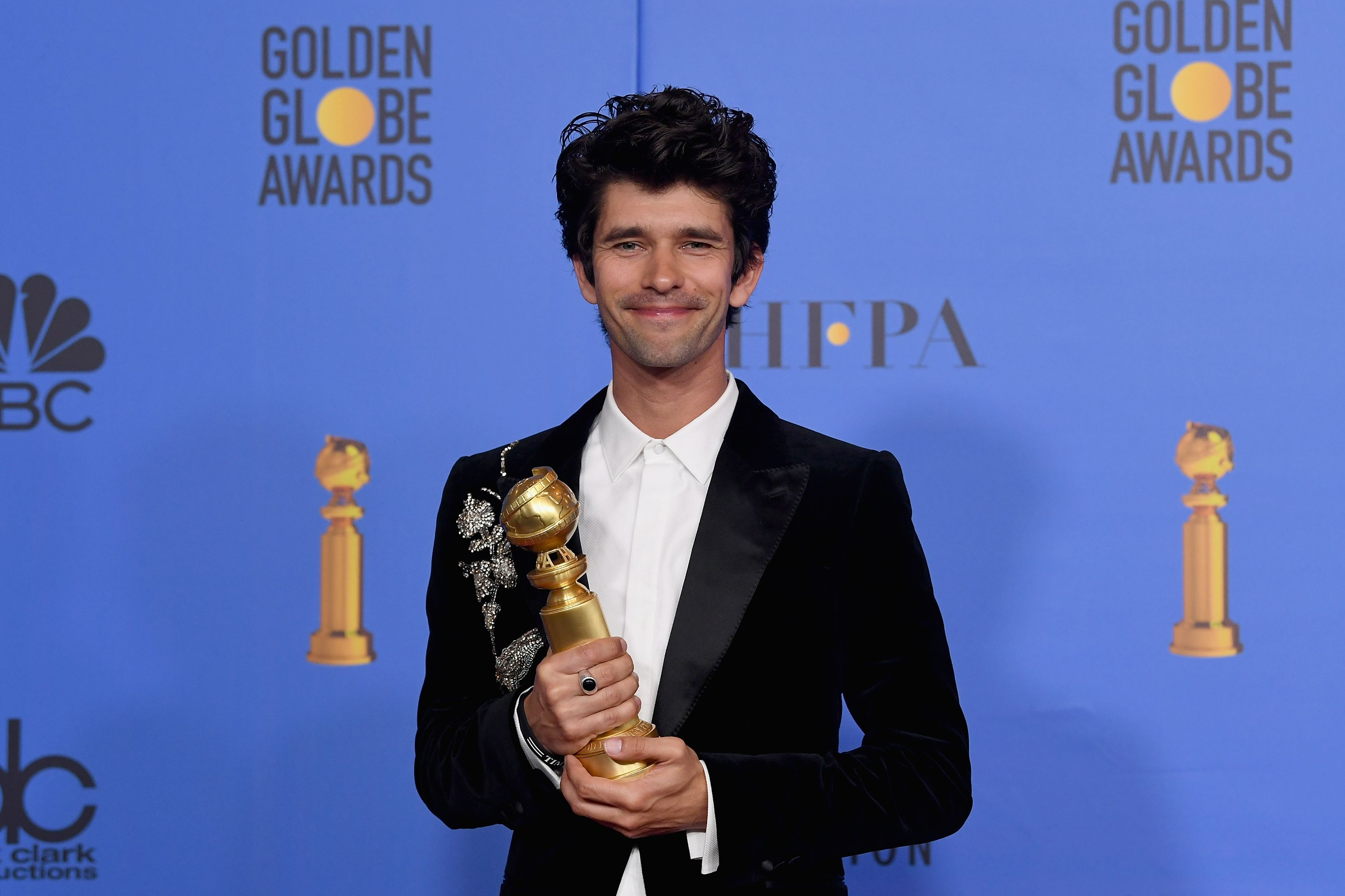 The Complete List of Winners of the 2019 Golden Globes