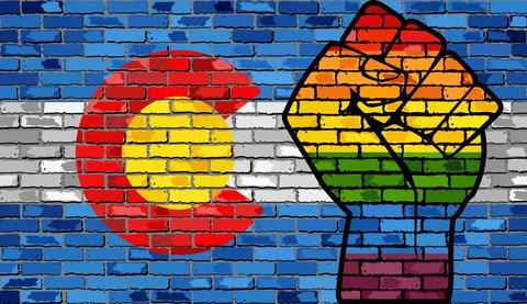 Colorado LGBT