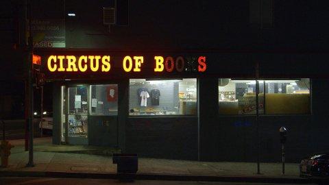 Circus of Books.