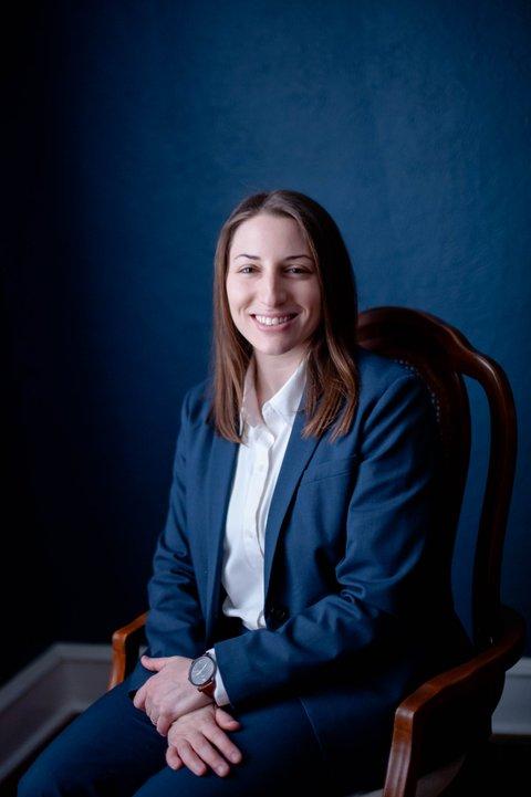 Jessica Rothchild