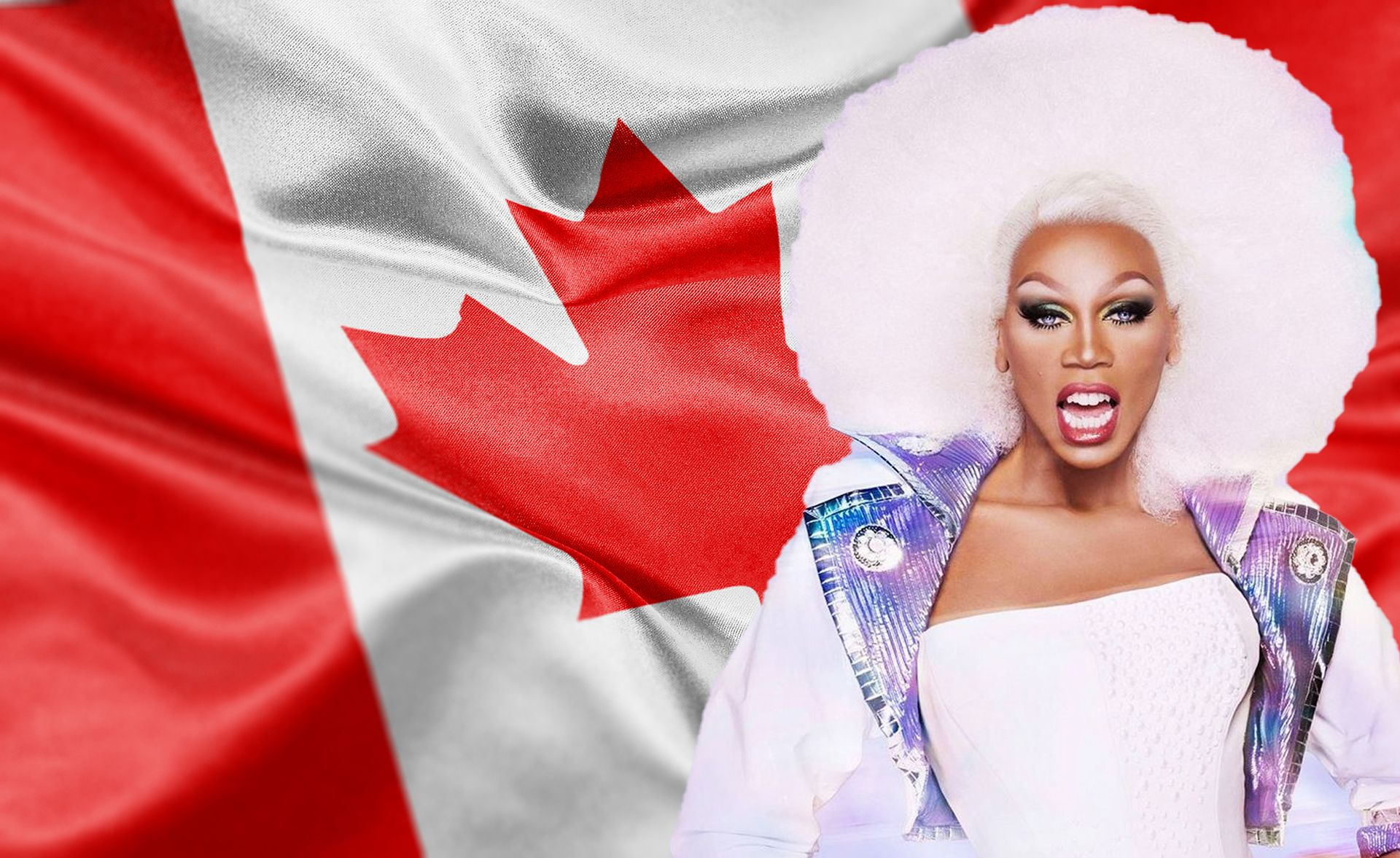 'Drag Race Canada' to bring even more queens to our screens