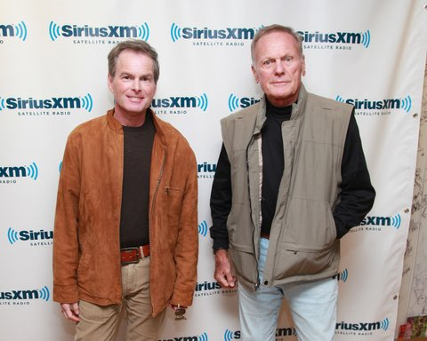 One Year Later, Tab Hunter's Husband Recalls Actor's Unexpected