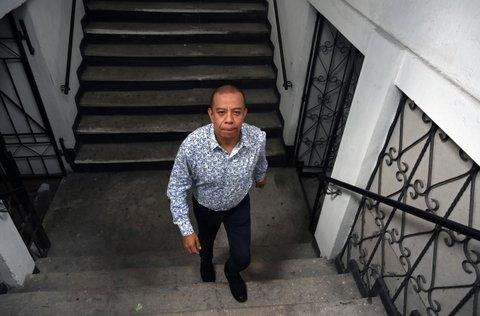 Aldo Davila