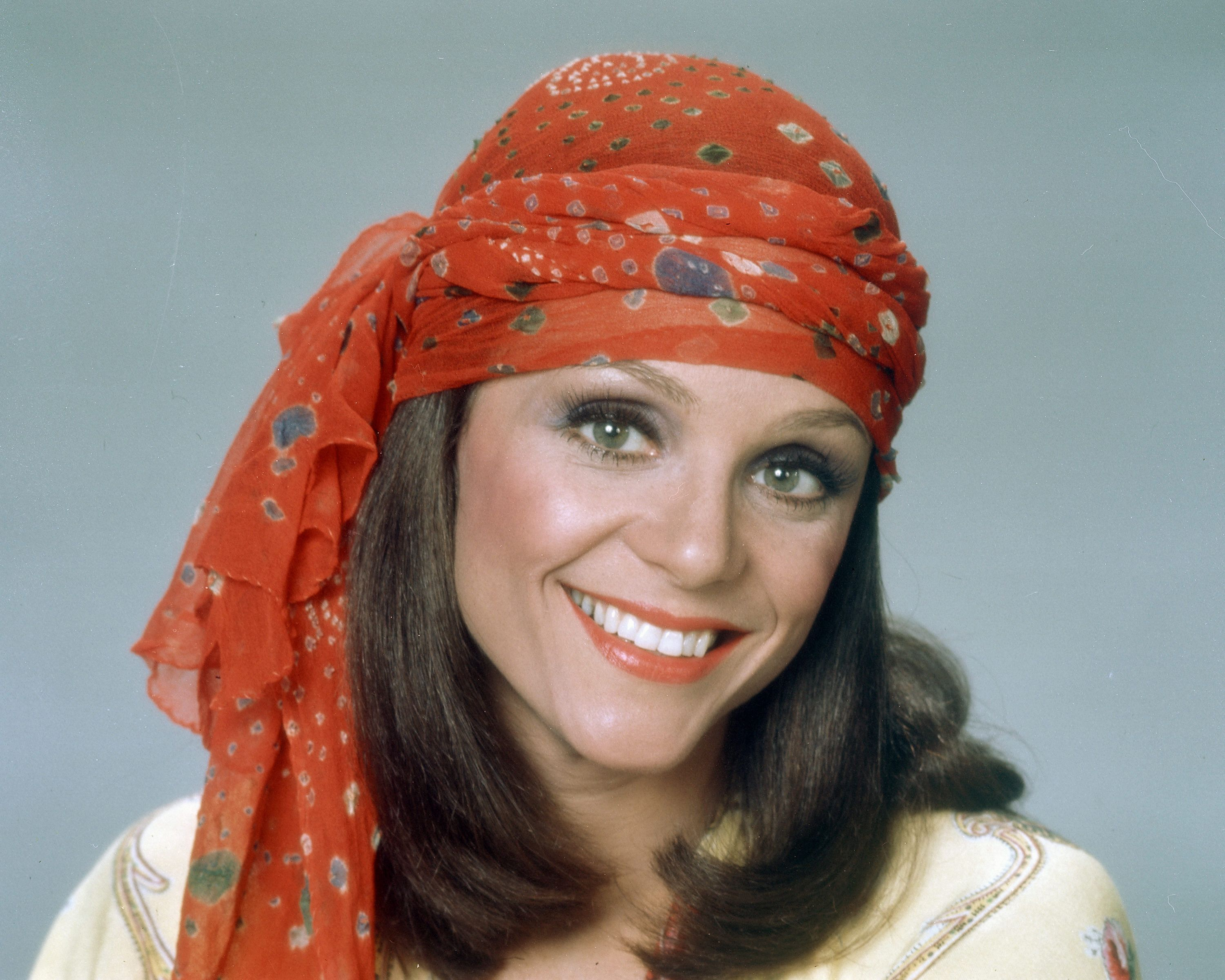 Valerie Harper, 'Mary Tyler Moore Show' co-star, has died