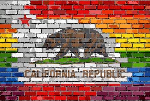 California LGBTQ
