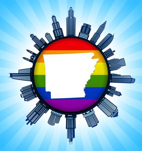 Arkansas LGBT