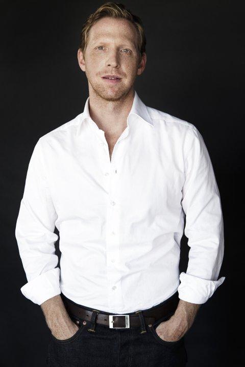 Matt Tyrnauer.