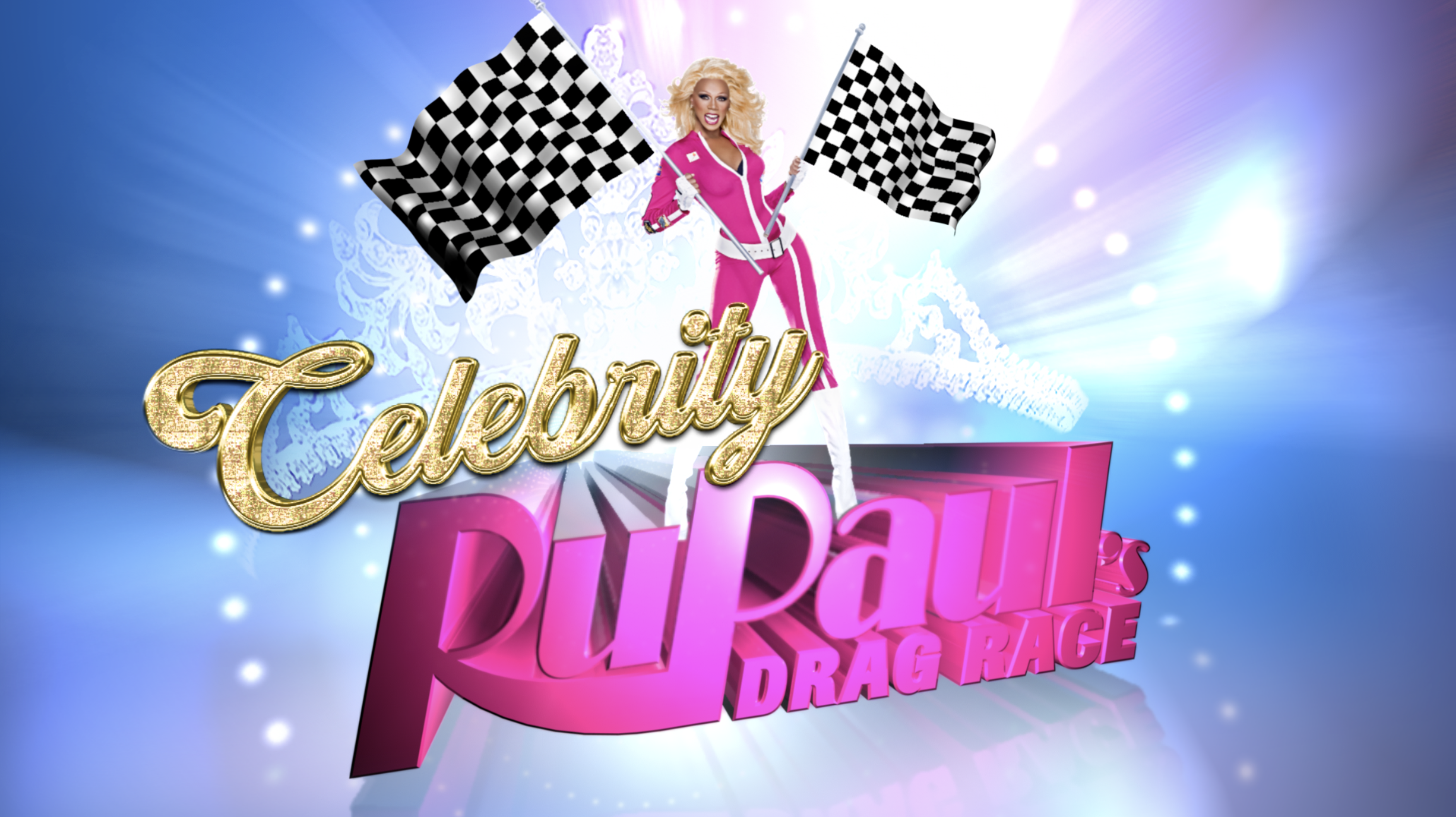 VH1 Announces 'RuPaul's Celebrity Drag Race' for 2020!   RuPaul, RuPaul's Drag Race