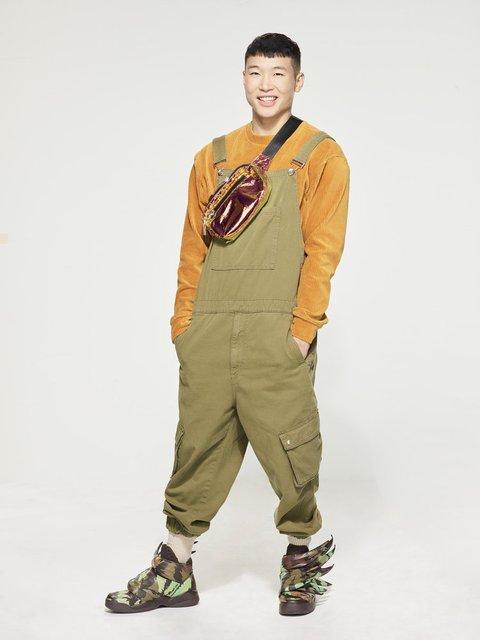 Joel Kim Booster as Jun Ho