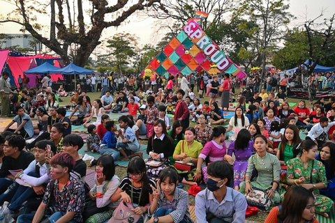 LGBTQ Myanmar
