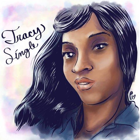 Tracy Single