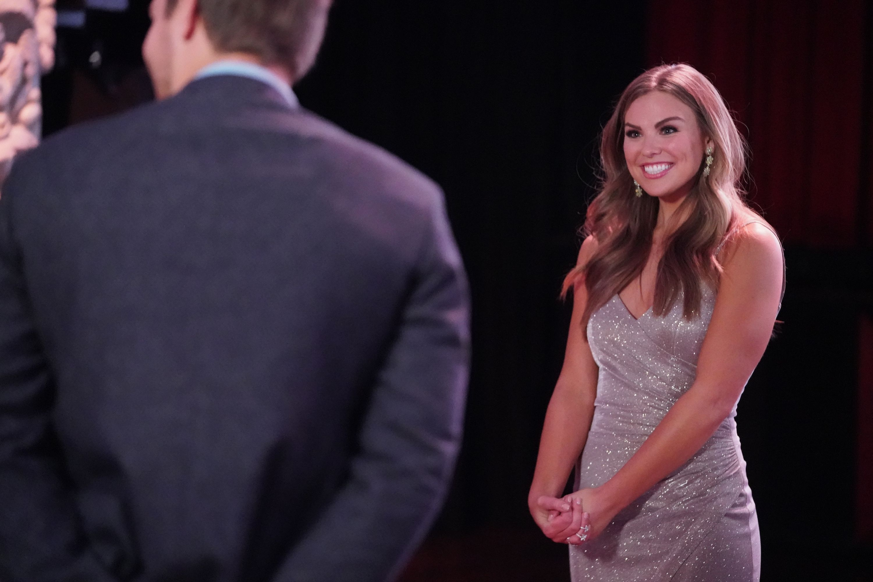 Bachelorette Hannah Brown Gets Her Own Country Song