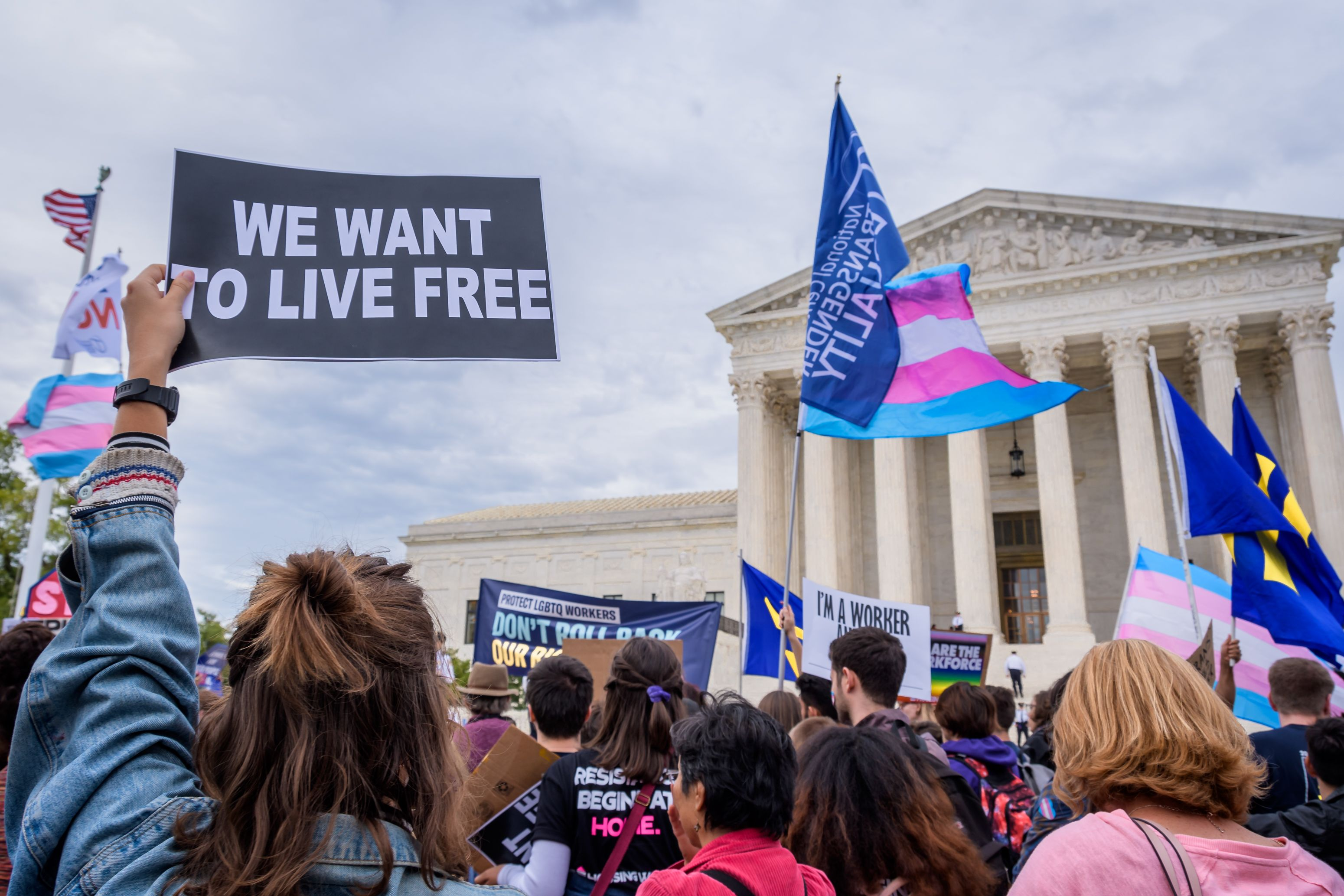 A Supreme Court victory for LGBT rights and the rule of law
