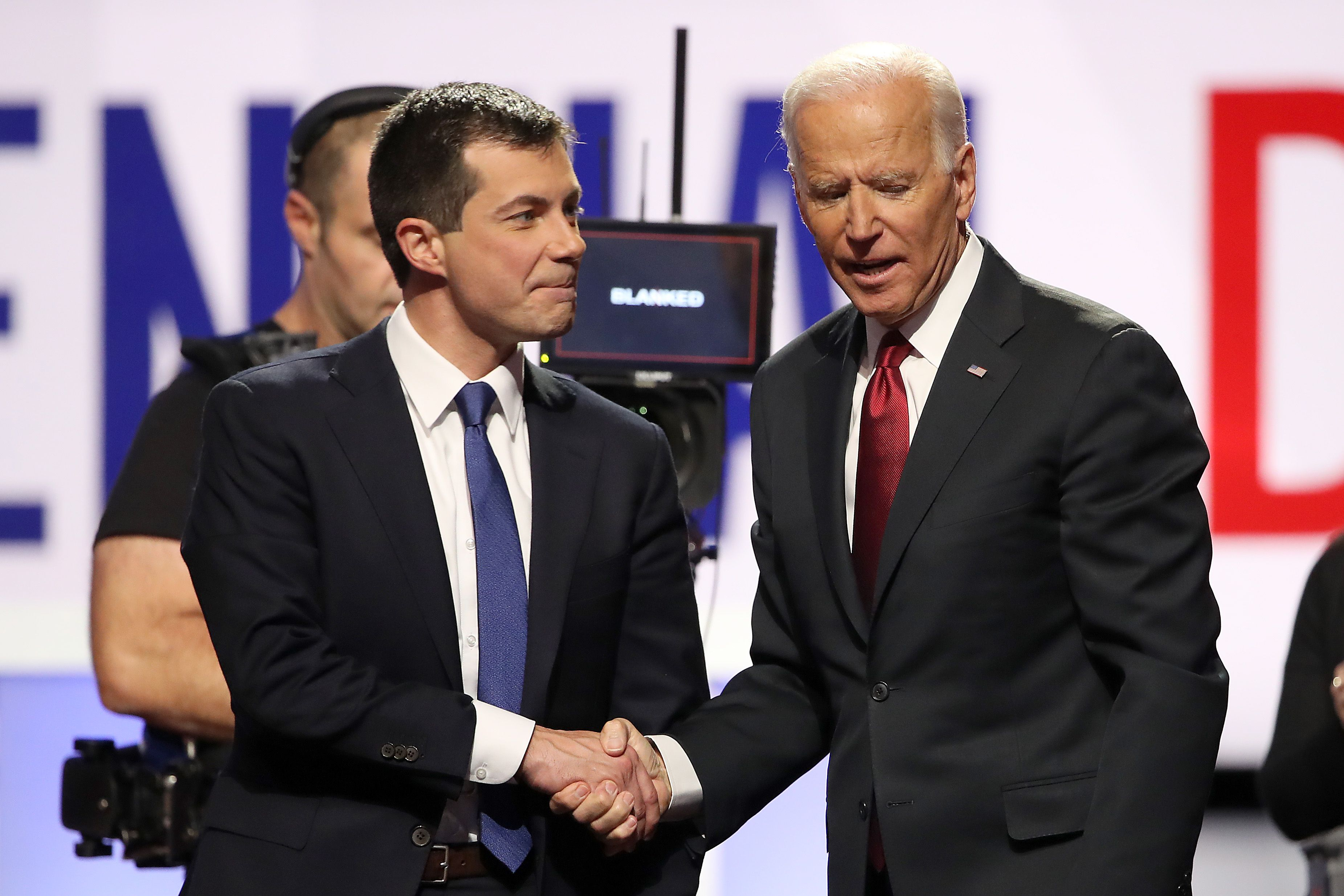 Joe Biden to Nominate Pete Buttigieg for Transportation Secretary