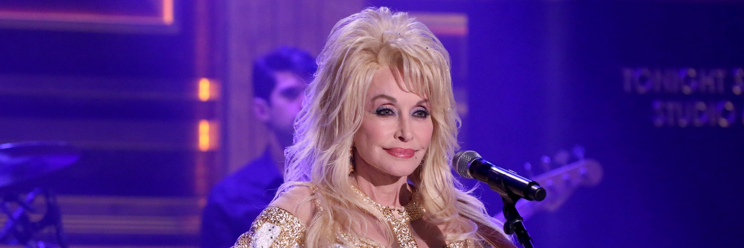 Image result for Rhonda and Alison featured on Dolly Parton soundtrack