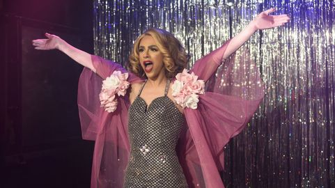 "Jonny Beauchamp on His ""Katy Keene"" Drag Role and How ""Stonewall ..."