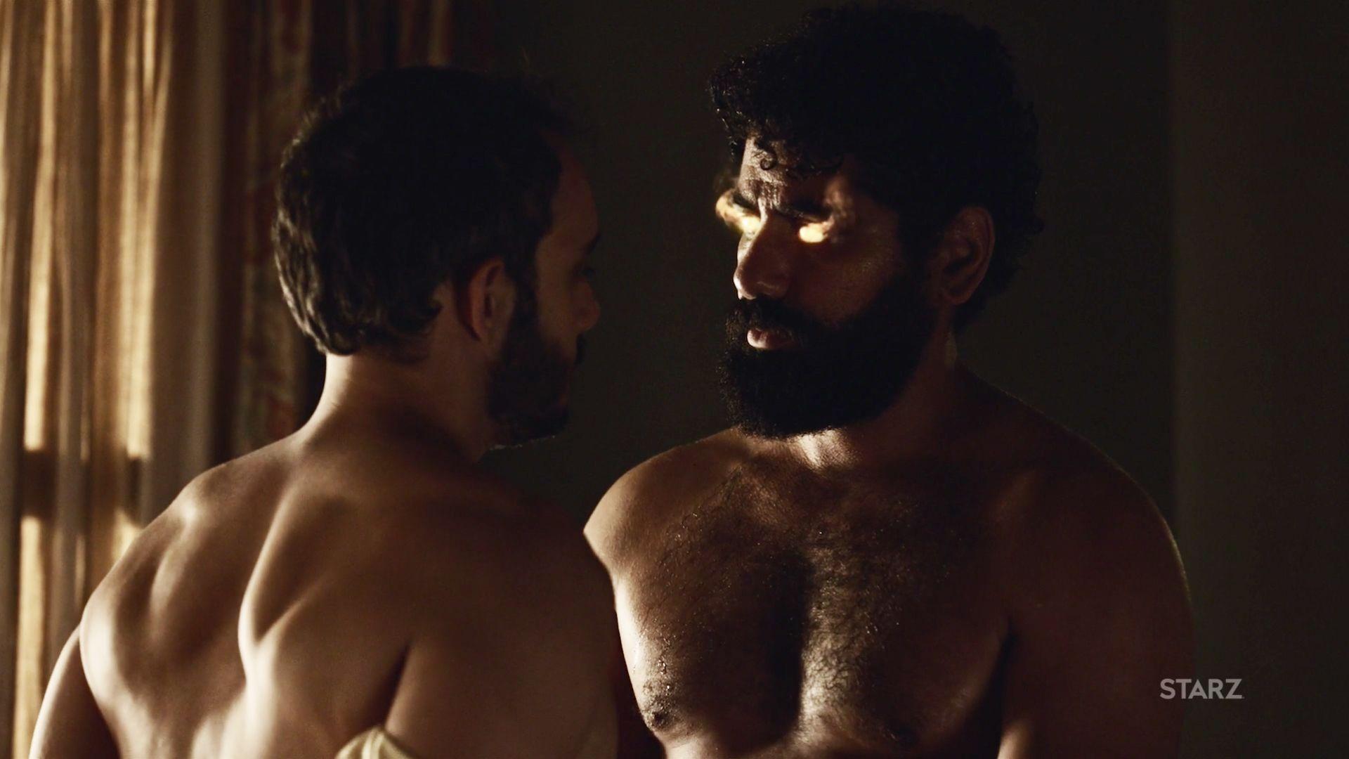 Hot american gay sex