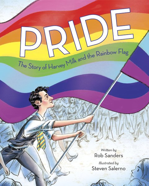 9 New LGBT Children's Books Every Kid Should Read | NewNowNext